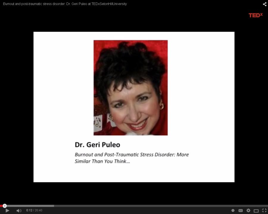TEDx Screen Shot