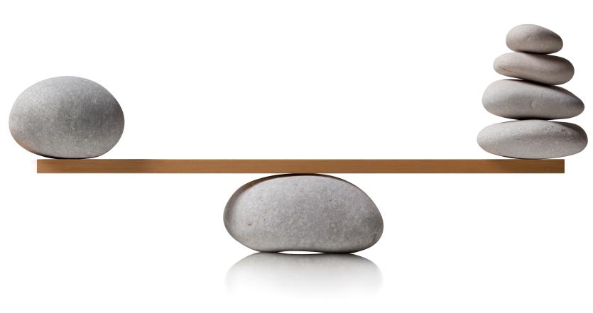Balance - Ultimate